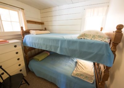 loft bedroom bunks